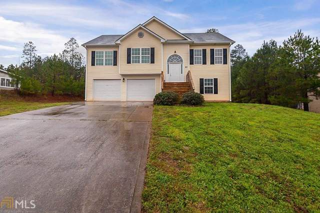 80 Meadow Overlook, Covington, GA 30016 (MLS #8740545) :: The Realty Queen Team