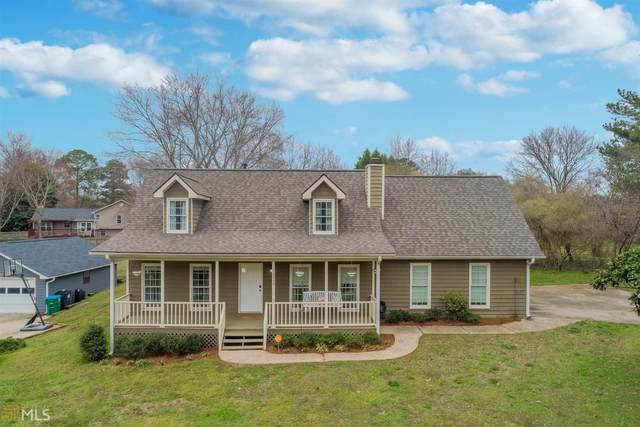2859 Bruckner, Snellville, GA 30078 (MLS #8740546) :: Buffington Real Estate Group