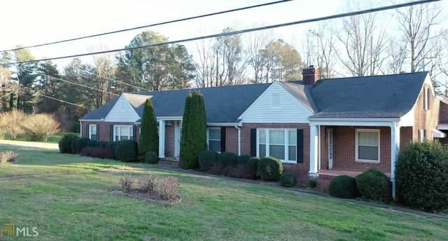 119 Ridgecrest Ave, Cumming, GA 30040 (MLS #8740550) :: Athens Georgia Homes