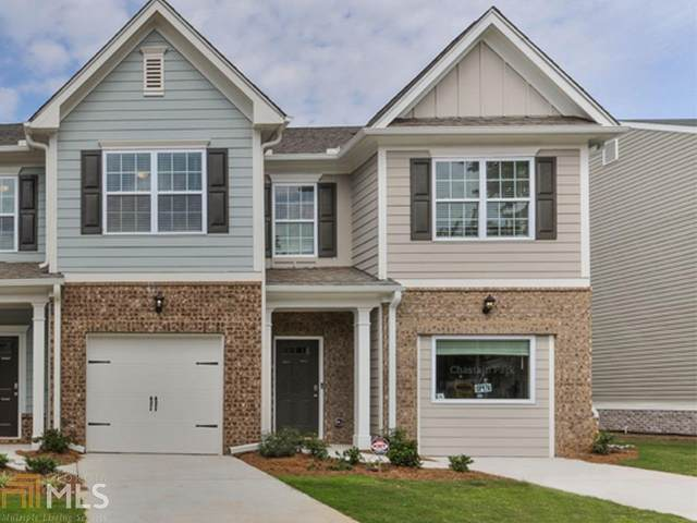 70 Chastain Cir, Newnan, GA 30263 (MLS #8740553) :: Tommy Allen Real Estate