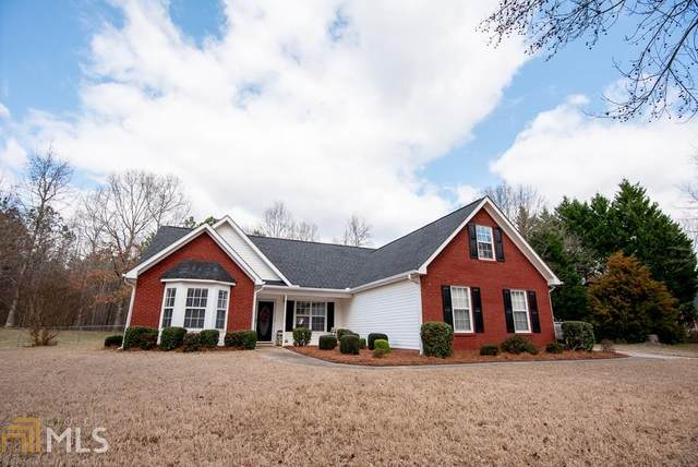 2455 Red Oak Bnd, Oxford, GA 30054 (MLS #8740565) :: Tommy Allen Real Estate