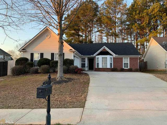 209 Lake Cove Approach, Newnan, GA 30265 (MLS #8740567) :: Tommy Allen Real Estate