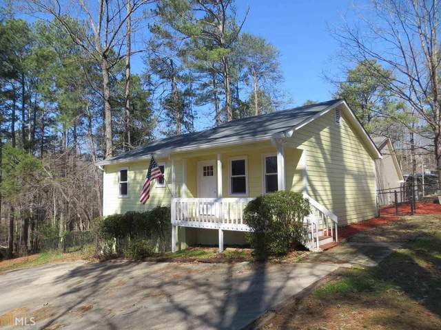 3505 Bonneville Dr, Cumming, GA 30041 (MLS #8740568) :: Tommy Allen Real Estate