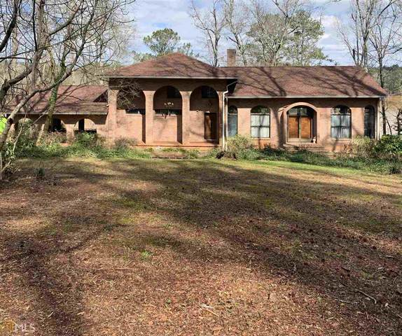 22 Red Bud Trail, Newnan, GA 30263 (MLS #8740569) :: Tommy Allen Real Estate