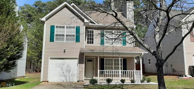 165 SW Nowell Dr., Fairburn, GA 30213 (MLS #8740573) :: Buffington Real Estate Group
