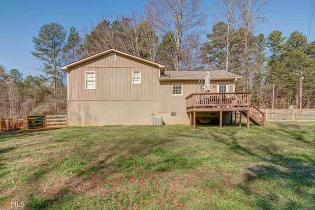624 Puckett Rd, Waleska, GA 30183 (MLS #8740575) :: Tommy Allen Real Estate