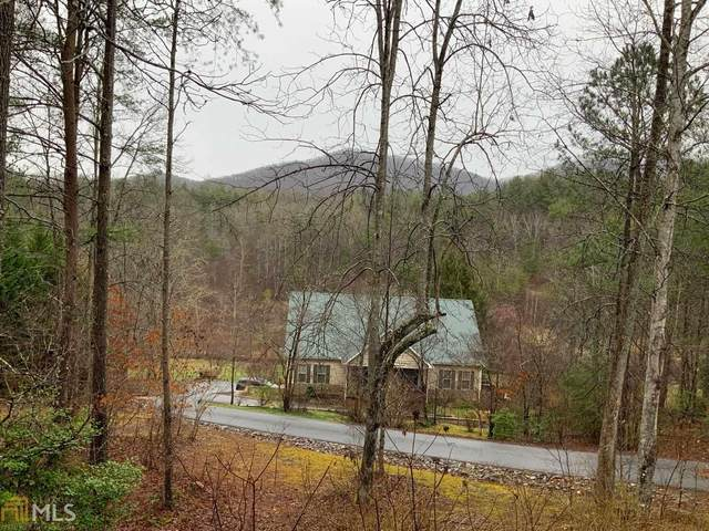1659 Ivylog Creek Rd, Blairsville, GA 30512 (MLS #8740590) :: Buffington Real Estate Group