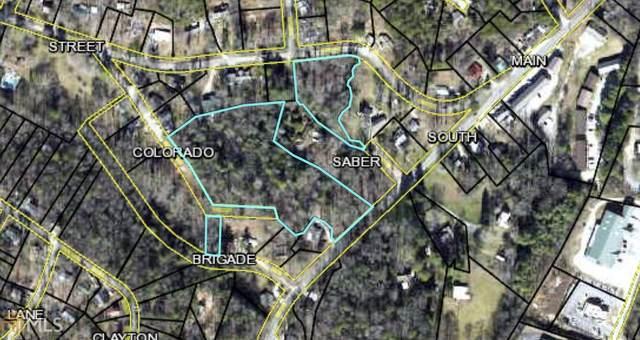 0 S Main, Clayton, GA 30525 (MLS #8740595) :: Lakeshore Real Estate Inc.