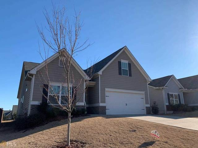 195 Renford Rd, Ball Ground, GA 30107 (MLS #8740615) :: Lakeshore Real Estate Inc.