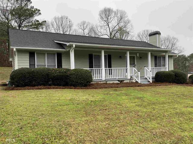 1033 SE Plantation Blvd, Conyers, GA 30094 (MLS #8740625) :: Buffington Real Estate Group