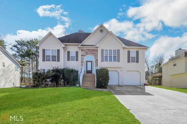 810 Walkingstick Dr, Douglasville, GA 30134 (MLS #8740638) :: BHGRE Metro Brokers