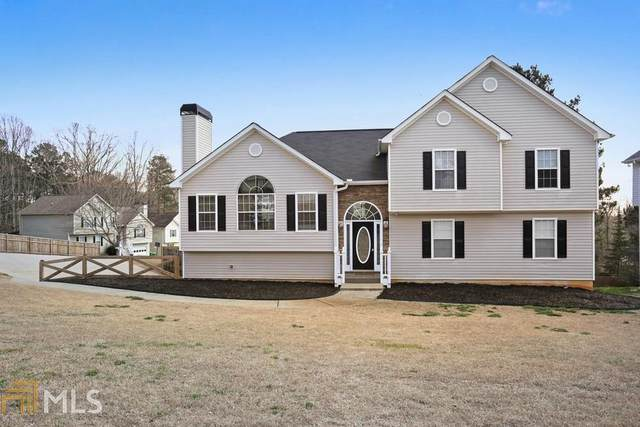 300 Split Rail Way, Canton, GA 30115 (MLS #8740654) :: Maximum One Greater Atlanta Realtors