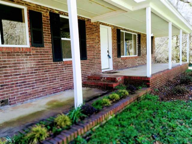 326 Bartson St, Lavonia, GA 30553 (MLS #8740667) :: The Heyl Group at Keller Williams