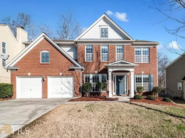 4260 Azurite Street, Cumming, GA 30040 (MLS #8740669) :: Buffington Real Estate Group