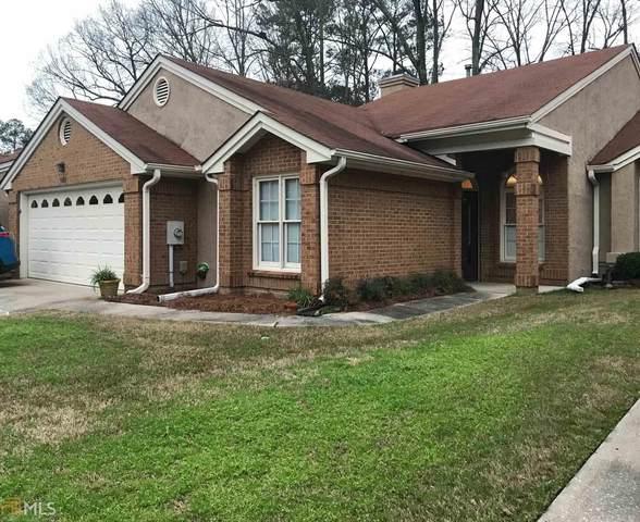 4407 Deborahs Ct, Union City, GA 30291 (MLS #8740682) :: Bonds Realty Group Keller Williams Realty - Atlanta Partners