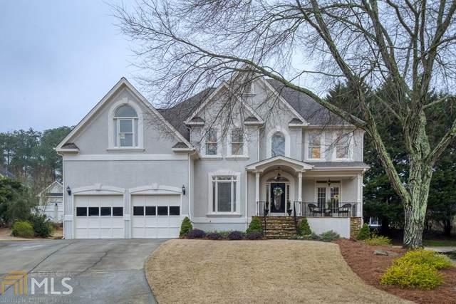 580 Brightmore Downs, Johns Creek, GA 30005 (MLS #8740685) :: Bonds Realty Group Keller Williams Realty - Atlanta Partners