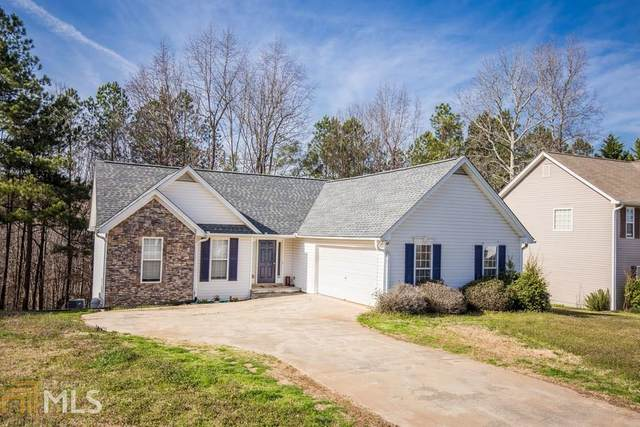 4925 Sunny Ridge Court #0, Flowery Branch, GA 30542 (MLS #8740695) :: Bonds Realty Group Keller Williams Realty - Atlanta Partners