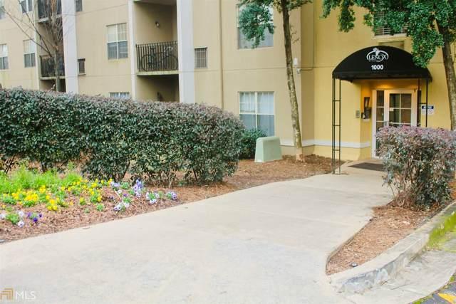 970 Sidney Marcus Blvd #1520, Atlanta, GA 30324 (MLS #8740731) :: Rich Spaulding