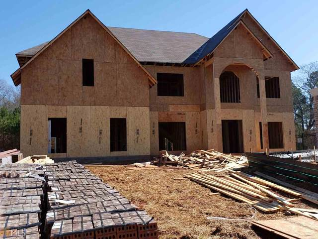 1300 Ruth Ln #59, Conyers, GA 30094 (MLS #8740736) :: Bonds Realty Group Keller Williams Realty - Atlanta Partners