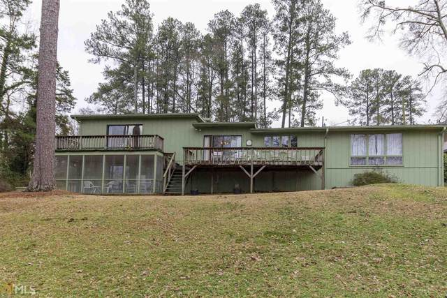 741 Parkertown Heights Rd 9 & 10, Lavonia, GA 30553 (MLS #8740743) :: Bonds Realty Group Keller Williams Realty - Atlanta Partners