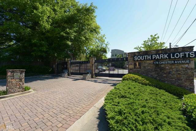 174 SE Chester Avenue #119, Atlanta, GA 30316 (MLS #8740744) :: Buffington Real Estate Group