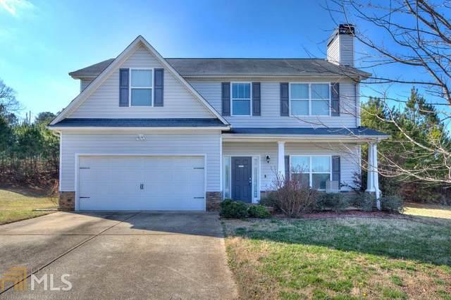108 Klintfield Trail, Dallas, GA 30157 (MLS #8740746) :: Maximum One Greater Atlanta Realtors