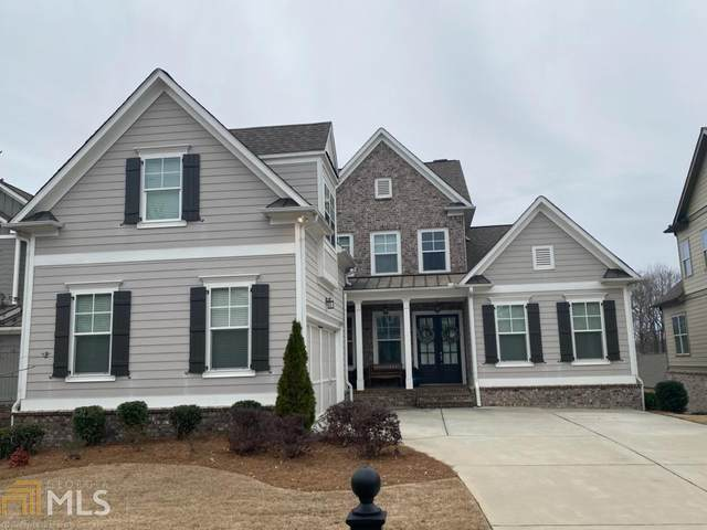 2438 Red Wine Oak Dr, Braselton, GA 30517 (MLS #8740789) :: Team Reign