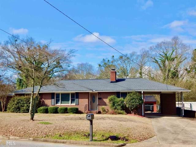 190 W Midland Ave, Winder, GA 30680 (MLS #8740791) :: Athens Georgia Homes
