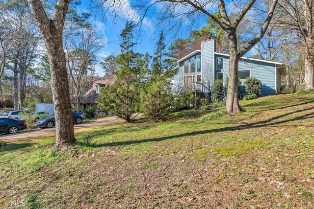 925 Buford Dam Road, Cumming, GA 30041 (MLS #8740806) :: Buffington Real Estate Group