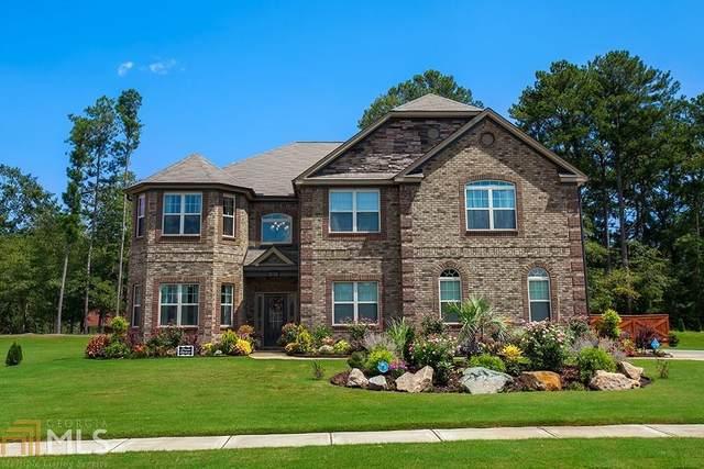 3586 Heritage Ests, Lithonia, GA 30038 (MLS #8740834) :: RE/MAX Eagle Creek Realty