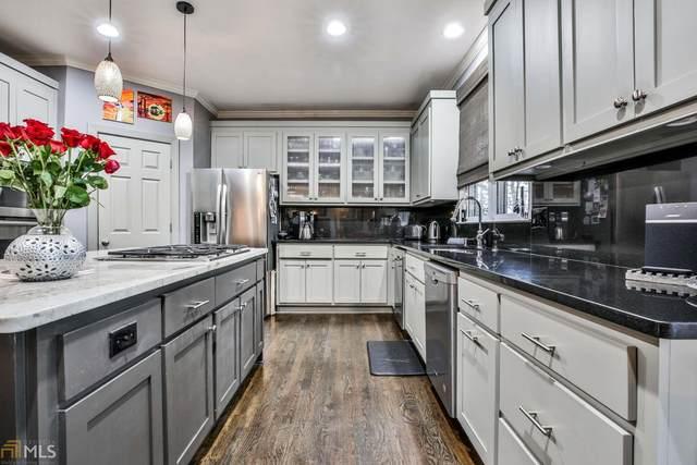 6810 Preston Glen Drive, Alpharetta, GA 30005 (MLS #8740845) :: Buffington Real Estate Group