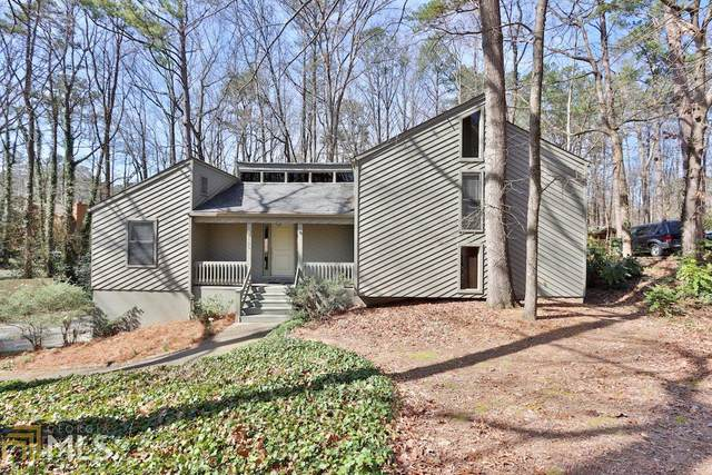 2685 Timberline Rd, Marietta, GA 30062 (MLS #8740883) :: BHGRE Metro Brokers