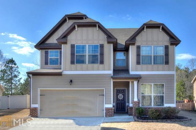 81 Huntleigh Shores Overlook, Dallas, GA 30132 (MLS #8740887) :: BHGRE Metro Brokers
