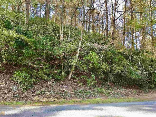 0 Squirrel Hunting Rd #1, Ellijay, GA 30536 (MLS #8740895) :: RE/MAX Center
