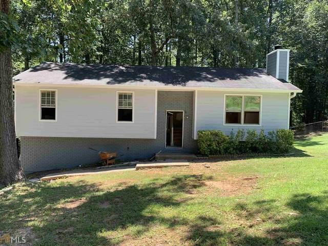 2326 Chestnut Log Dr, Lithia Springs, GA 30122 (MLS #8740922) :: Rettro Group