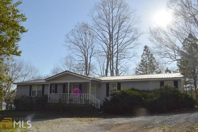 1911 Sugar Creek Trl #93, Buckhead, GA 30625 (MLS #8740928) :: The Heyl Group at Keller Williams