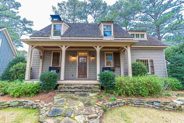 186 Long Leaf Ln, Eatonton, GA 31024 (MLS #8740932) :: Rich Spaulding