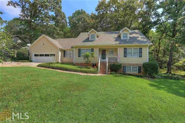 2556 SE Highland Dr, Conyers, GA 30013 (MLS #8740934) :: Buffington Real Estate Group