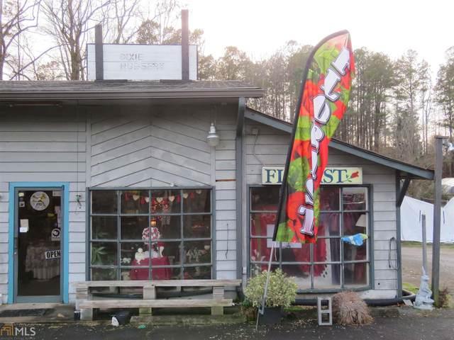 5279 Bells Ferry Road, Acworth, GA 30102 (MLS #8740936) :: Maximum One Greater Atlanta Realtors