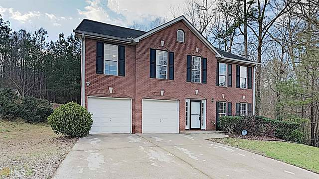 3897 Hodgdon Corners Dr, Lithonia, GA 30038 (MLS #8740939) :: The Realty Queen Team