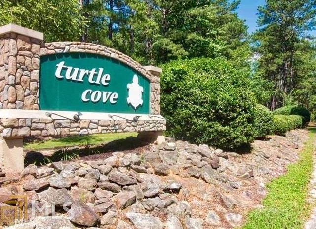 0 Turtle Cove Trail Way Lot 23, Monticello, GA 31064 (MLS #8740967) :: Buffington Real Estate Group