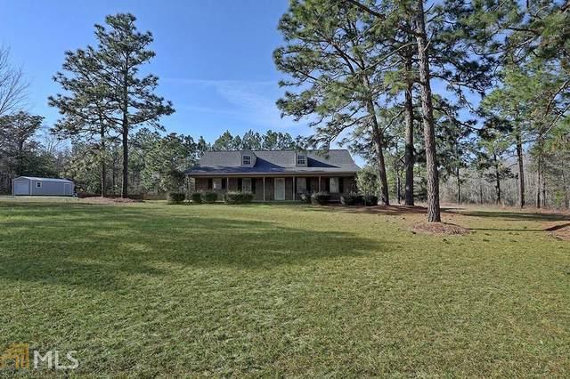 2743 Middle Ground Rd, Statesboro, GA 30461 (MLS #8741006) :: RE/MAX Eagle Creek Realty