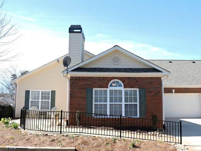 460 Tribble Gap Rd, Cumming, GA 30040 (MLS #8741008) :: Athens Georgia Homes