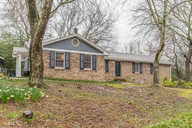 1626 Norton Estates Cir, Snellville, GA 30078 (MLS #8741011) :: Buffington Real Estate Group
