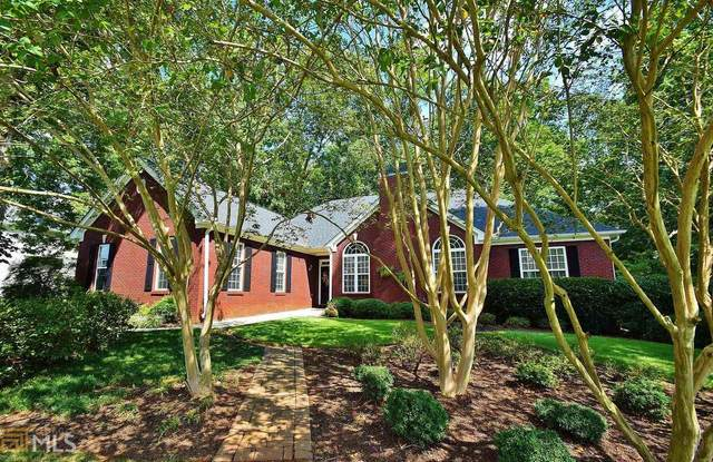 89 Melvin Dr, Jefferson, GA 30549 (MLS #8741030) :: Team Reign