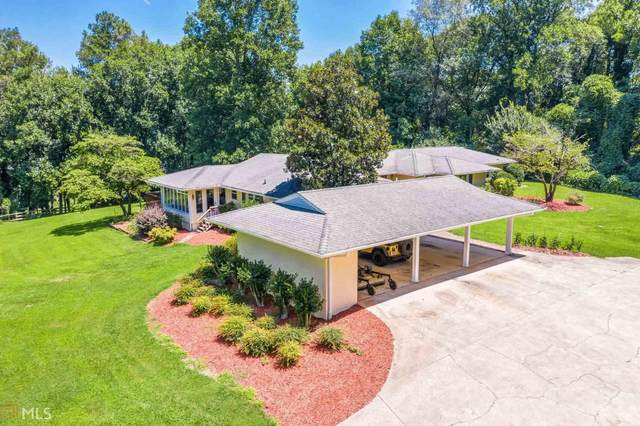 3035 Waleska Highway 108, Jasper, GA 30143 (MLS #8741046) :: Tim Stout and Associates
