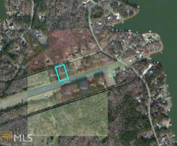 111 Stanton Dr Lot 6, Eatonton, GA 31024 (MLS #8741073) :: Buffington Real Estate Group