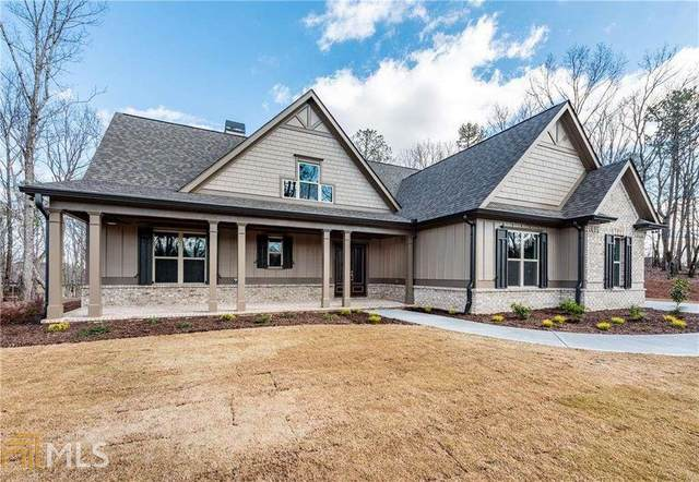 224 Settlers Ridge Dr, Ball Ground, GA 30107 (MLS #8741091) :: Tim Stout and Associates