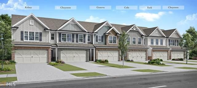 114 Hibiscus Ct #7, Woodstock, GA 30188 (MLS #8741104) :: Athens Georgia Homes