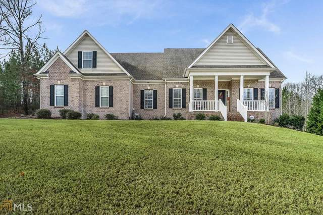 27 Riverbirch Way, Sharpsburg, GA 30277 (MLS #8741138) :: Tim Stout and Associates